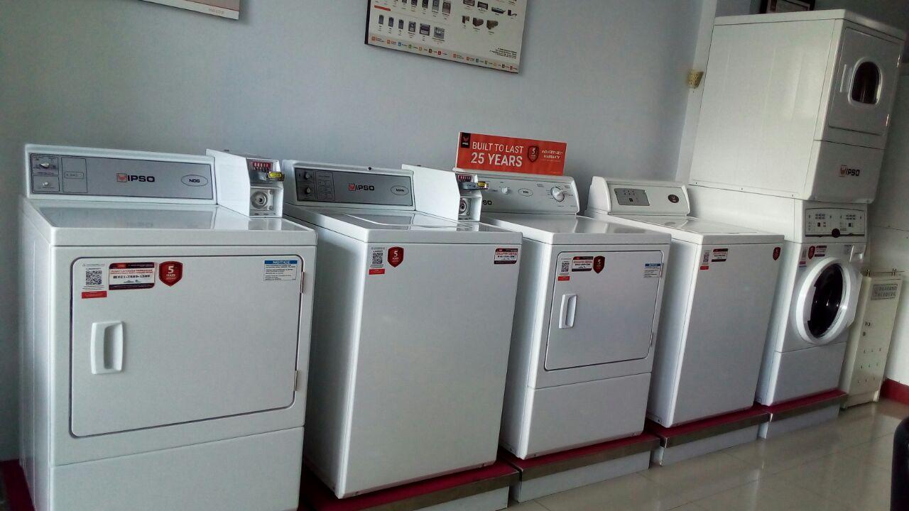 Service mesin cuci Jakarta Timur