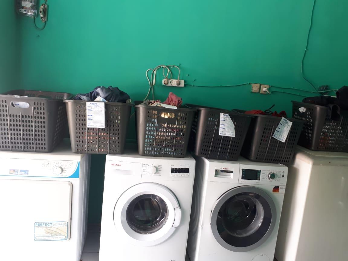 Service Mesin Pengering di Bintara Jaya