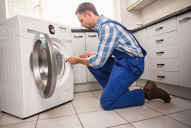 Service Mesin Cuci di Bekasi Barat