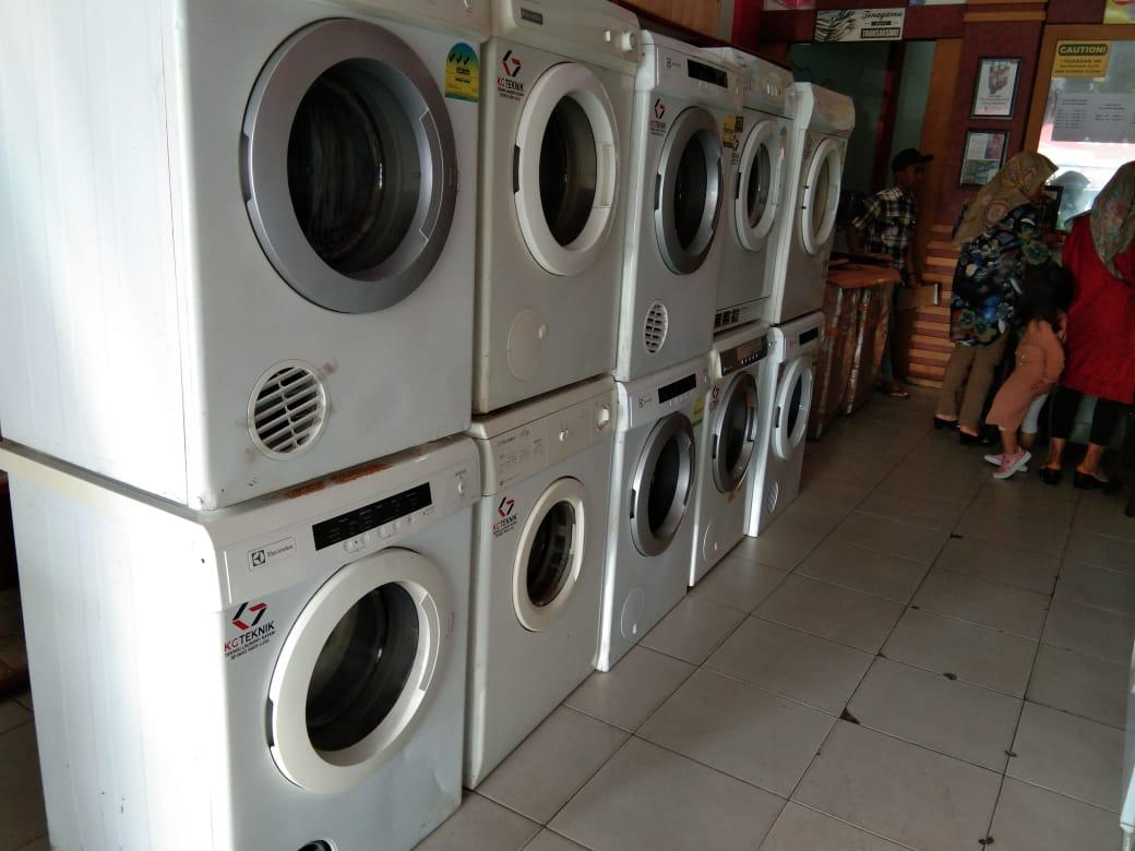 Jasa Service Mesin Cuci di Pondok Melati